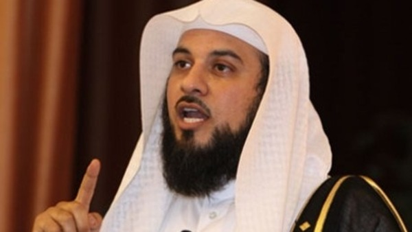 Fight or flight? Saudi cleric heads to London after call for Jihad in Syria