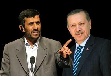 Iran invades Turkey (with Obama's help)