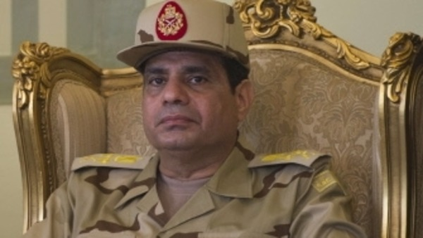 Will General Sisi Be the Next President of Egypt?