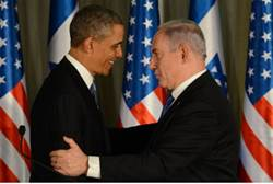 Wall Street Journal: Netanyahu Has Red Lines, Obama Doesn't