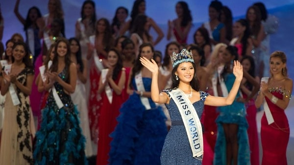 Indonesian minister calls for Miss World to be cancelled