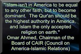 Cair statment