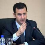 Assad: Western countries must cut ties with terrorism