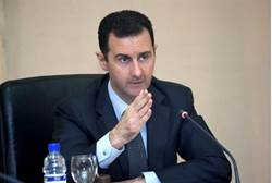 Assad claims: Western nations are secretly doing deals with us