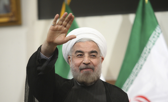 Meet Rouhani, the Moderate Iranian Leader