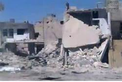 Syria in Ruins: Video Shows Effects of War