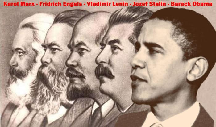 Al Qaeda has Nothing on Stalin