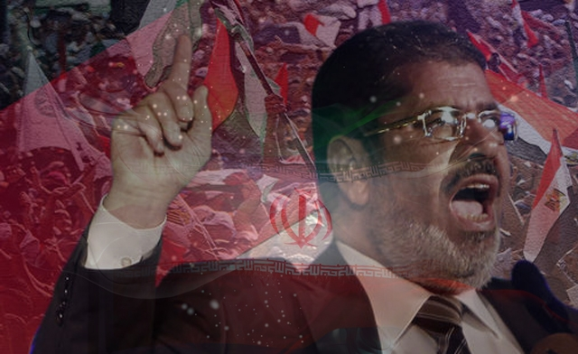 Mursi rejects authority of Egypt court due to try him