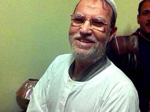 Senior Muslim Brotherhood Leader Arrested in Cairo