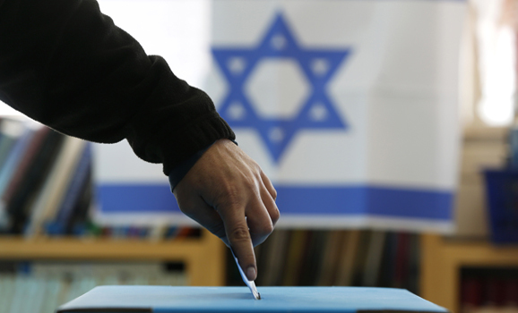 Can Israel be both Jewish and Democratic?