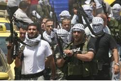 Fatah Declares 'Open War' on Israel
