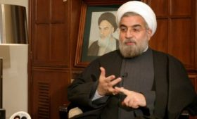 Rouhani warns of 'high cost' if Trump cancels nuclear deal