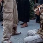 Syrian Jihadists Behead the Wrong Man, then Apologize