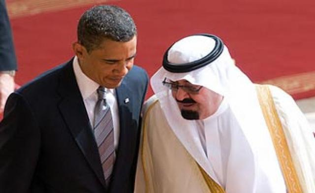 Obama Calls Saudi King Amid Tense Relations