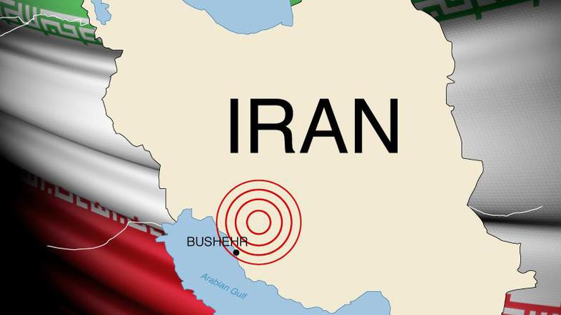 Quake strikes near Iran's nuclear plant