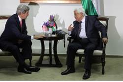 Kerry Considers Direct Appeal to Israelis