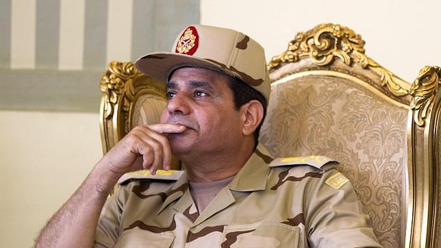 Sisi Preparing Electoral Agenda
