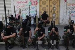 Iran arrests 50 suspected terrorists