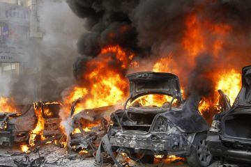 'Nusra Front in Lebanon' Claims Beirut Suicide Bombing
