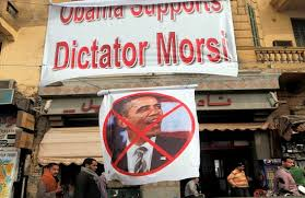 U.S. Warns Egypt Against Executing Brotherhood Supporters