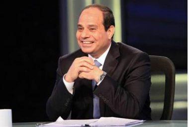 Abdel Fattah al-Sisi -Reuters