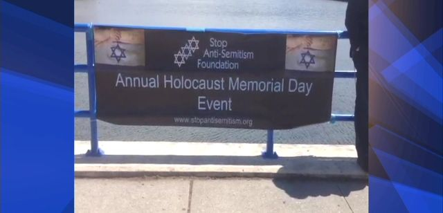 Stop Anti-Semitism Foundation hosts Holocaust Memorial Day in Sheepshead Bay