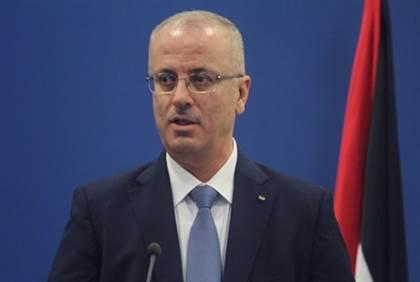 Abbas Names Unity Government Prime Minister