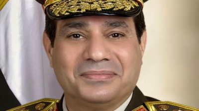 Egypt's Sisi Demands Israel Recognize 'Palestine'