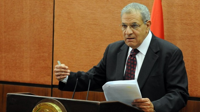 New Egypt cabinet to be sworn in Tuesday