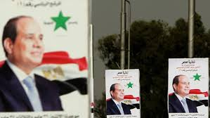 Egypt's Al-Sisi struggles for democracy: Fights terrorism