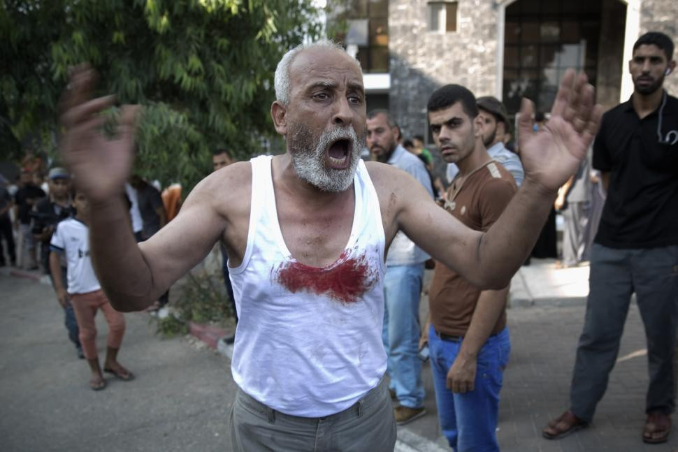 Hamas Losing Palestinian Arab Support in Gaza
