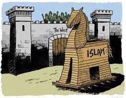 The United Kingdom's Muslim Trojan Horse