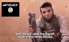 Islamic State Threatens to 'Drown Americans in Blood'