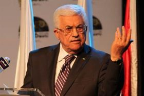 PA activist detained after calling for Abbas to resign