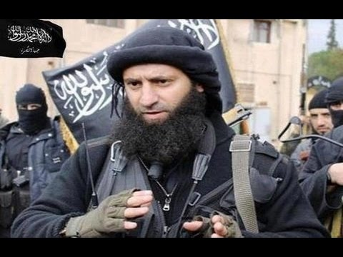 Head of Al-Nusra Front