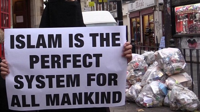 Islam is the solution