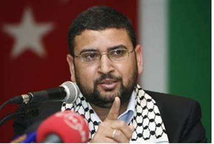 Senior Hamas Official Accused of Sexual Harassment