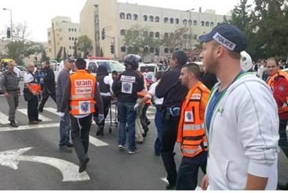 Bibi Froze Zionism – Now Jerusalem is On Fire