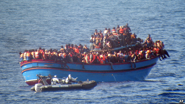 Italy's illegal immigration: What can we do?