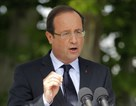Hollande Tells Putin: Attack ISIS and Only ISIS