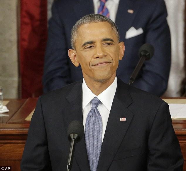 Obama's State of the Union – The Thrill Is Gone