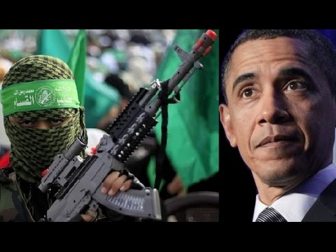 Hamas Calls United States 'Rude and Racist'