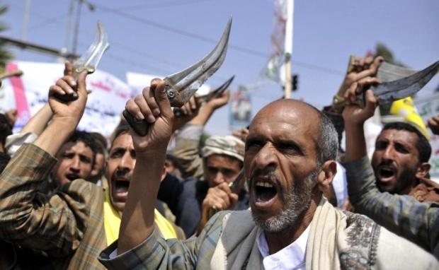Gulf States Fear Iranian Takeover of Yemen