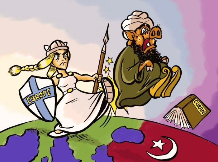 europe kick-out expulse islam-muslims-musulmans-coran
