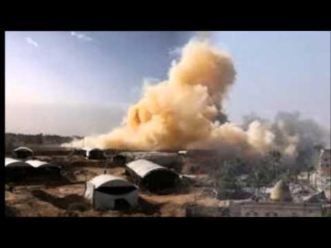 Egyptian Airstrikes Kill Dozens of Terrorists in Sinai