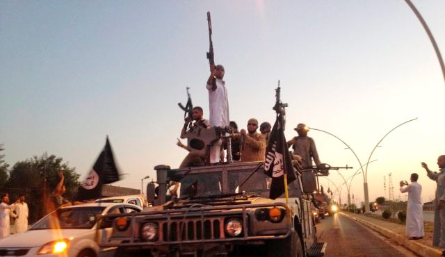 ISIS Kidnaps 90 Christians in Syria, Says Monitor