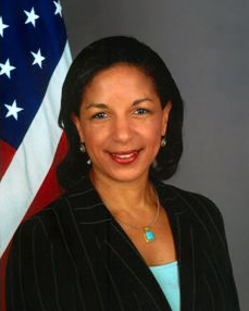 Susan Rice: Netanyahu Speech 'Destructive' to US Relationship