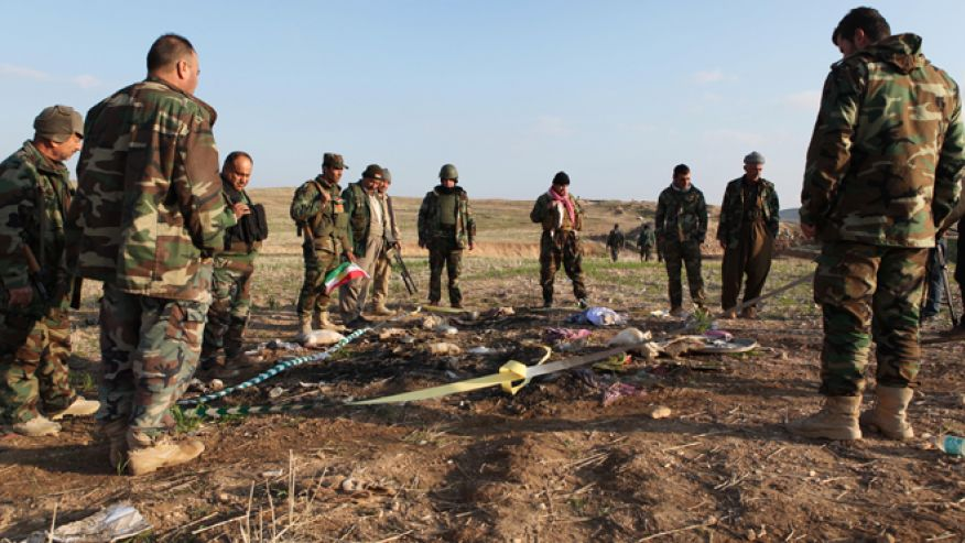 Yazidis Kill Arab Villagers in Revenge Attack