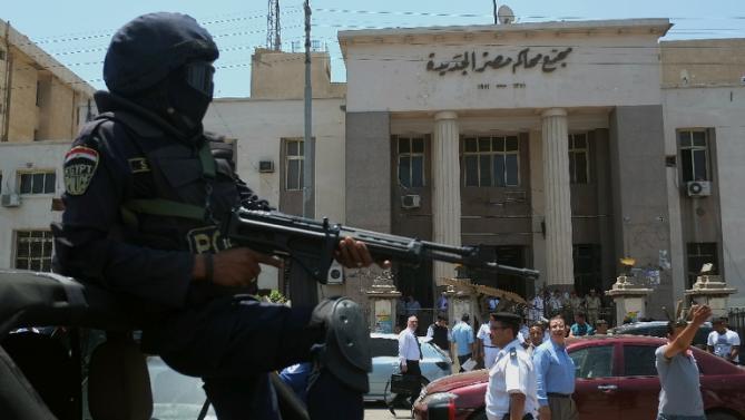 Facebook Atheist Risking Jail Seeks to Flee Egypt