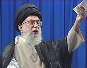 Khamenei: US Created 'Myth' of Nuclear Weapons to Demonize Iran